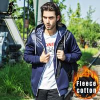 Wholesale- Pioneer Camp brand- clothing hoodies for men top q...