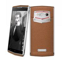 Роскошный сенсорный ID LEAGOO Venture 1 4G LTE MTK6753 64-Bit окта Ядро 3GB 16GB Android 5.1 5.0 дюймовый IPS 1280 * 720 HD 13.0MP камера WiFi смартфон