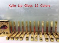 NEW Kylie Lord Metal Matte Lipstick Lord Liquid Lip Stick LE...