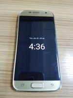goophone S8 64bit Двухъядерный шоу 4G 64GB RAM 3GB ROM смартфон Android 6.0 goophone S8 Металлический каркас
