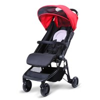 Kimberly baby stroller light folding child car baby portable...