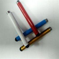 E cigarrillos ce3 BUD toque vaporizador de la batería con 280mah 510 O kit de arranque de la pluma uso Ce3 atomizador con vapor