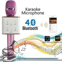 NEW Mini Bluetooth Speaker Lapel Microphone Wireless Microph...