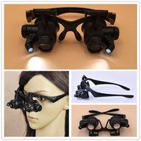 2016 Hot Sale Magnifier Watch Repair Glasses Eyewear Jewelry...
