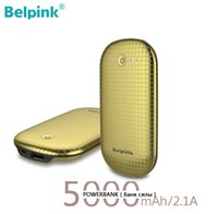 Wholesale- Belpink 5000mAh Quick Charge Power Bank for Xiaom...
