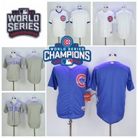 2016 World Series Champions Patch Chicago Cubs Blank Flexbas...