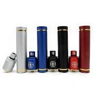 Haute qualité Petri V2 kit avec Mod Mechanical et 18650 Batterie E Cigarettes Boîte Mods vape Mech Mods vs subvod mega
