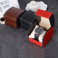 Luxury Leather Watch Box Watches Storage Case Jewelry Gift D...
