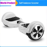 electric remote - 2015 New High Power W HK2 self balancing electric scooter Two wheel Unicycle with Key Remote Control Samsung Battery original