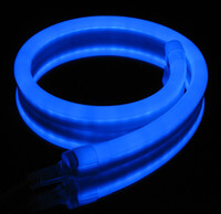 Wholesale 2015 Best Quality V LED Flex Neon Rope Light Waterproof IP68 led M F4 Epistar led neon flexible strip light