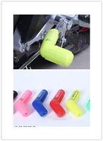 Wholesale NEW Hot Gear lever set notch set refires protective case shift lever sleeve modification Motorcycle accessories1pcs