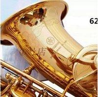 Wholesale Y M H drop E Alto Saxophone YAS professional musical instrument saxophone