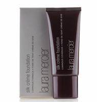 basic liquids - 2016 New Brand Cosmetics Laura Mercier Silk ceme liquid Foundation Primer ML Firm sun block Basic Face Makeup Primer bb creams