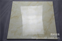 Wholesale Amber D Cheung Yu jet full cast glaze tiles living room bedroom wall tile imitation jade
