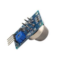 Wholesale MQ MQ2 Smoke Gas LPG Butane Hydrogen Gas Sensor Detector Module