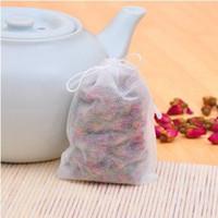 bag filter pump - 7 cm cm cm tea bag tea bag pumping line non woven filter bag empty bags decocting pack bag
