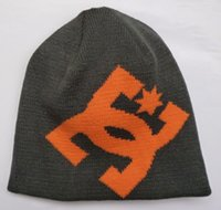 dc hats - Soft Embroidered DC CLAW Beanie Big Children Hats Hip hoop Man Caps Street Dancing Snapback Caps Women Unisex Man Winter Caps L1278
