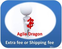Wholesale Extra Shipping Fee for The price difference