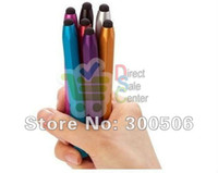 apple chromatic - Chromatic Chunky Touch Screen Metal Stylus Pen for Apple iPhone S G New iPad Tablet DHL