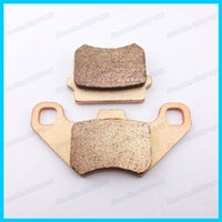 atv disk - Heavy Duty Copper Disk Brake Pads For cc cc cc cc ATV Quads Sunl Kazuma Taotao SDG order lt no track