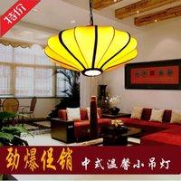 art styles lanterns - Pram creative cloth art of Chinese style droplight sitting room dining room teahouse corridor lamp wheps and lanterns