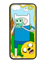 awesome iphone covers - New Awesome Adventure Time Finn Jake BMO Hard Plastic Mobile Phone Case Cover For Iphone S S C Plus