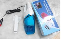 Wholesale 2015 Hot Sale w Aspirareal Ce Rohs m Cable Super Suction Mini Portable Car Vacuum Cleaner v Wet And Dry