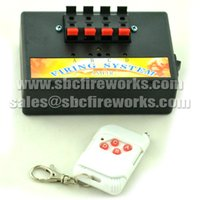 Wholesale Epacket channels wireless remote control fireworks firing system