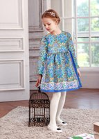 baby clothes fashion - Wlmonsoon Girl Dress Limited Edition Kids Clothes Long Sleeve Children Dresses Fashion Baby Childrens Clothing Christmas Princess Dress