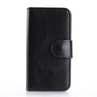 apple service support - For Iphone5 Iphone case S Case edge plus cases Wallet PU Leather Case Bank Card Holder Genuine Leather Case Supports Customized Services