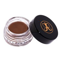 Wholesale High quanlity Anastasia Beverly Hills Waterproof Eye Brow Filler DIPBROW POMADE colors for woman DHL