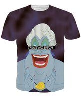 bad guy shirt - tshirts mens cute cartoon tees harajuku fashion feminina shirt d print Bad guys graphic t shirt unisex casual purple camiseta