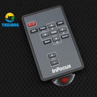Wholesale Original Projector Remote Control for INFOCUS projectors IN100 IN102 IN104 IN106 IN105 ETC