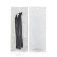 apple static - 5sets Opening Tool Spudger Pry Bar for iPhone iPad Cellphone Tablets Repair Black in Anti static ESD Nylon Plastic