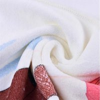 bathroom beauty - New100 cotton fabric drunken beauty figure Temperature control Color changing towel creative gift Wash face hand towels bathroom