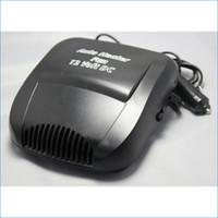 Wholesale 12 volt w black electric car heaters electric fan heater for car rpm A car electric heater J14602