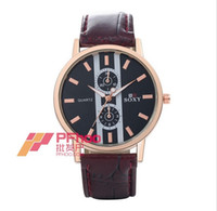 Wholesale Europe and the United States fine vine men s watch mm round alloy quartz watch WH0047D