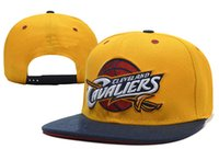 Wholesale Yellow Cavaliers Snapbacks Cheap Basketball Shoes New Hot All Teams Football Caps Popular Sports Caps Fashion Headwears Flat Caps Mix Order