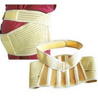 Wholesale Pregnancy Women Belly Bands Maternity Special Support Belt Back Bump Size
