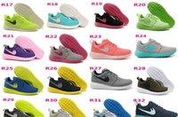 Wholesale fashion of portable Men s Women Women s Roshe Running Roshe Run Shoes London Olympic Walking Sporting Shoes Sneakers