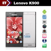 Cheap Lenovo S860 3G MTK6582 Best Quad Core Android 4.2