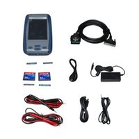 Battery Tester For BMW adblue Toyota Denso IT2 Intelligent Tester II for Toyota Suzuki Lexus with Oscilloscope