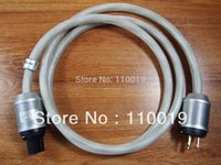 amplifier power cord - XLO Signature Type ac power extension cord cable m Tube Amplifier Mixer Hiend
