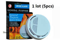 area alarm - General Purpose Smoke Alarm for All Areas