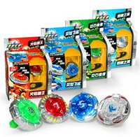 Wholesale Beyblades Kids Toys Cosmic Pegasus Big Bang Pegasis F D Metal Fury Beyblade BB