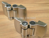 bathroom partition hinges - Bath Accessories Tecido Metal New Arrival Accessories for Bathroom Hanger Toilet Partition Hardware Close Since The Spring Hinge