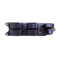 Wholesale Car Power Window Master Control Switch Corolla part number