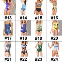 One Piece animals wondering - One piece Sexy Women Swimwear Digital Printed Swimwear Styles Women One piece SwimsuitSuperman Wonder Women Bikini Wolrd Flags