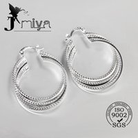 Wholesale 2016 new design sterling silver party silver earring for women hook earring for women price