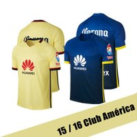 club - Whosales Camisa Club Americanan Soccer Jerseys Chandal Club America Jersey O Peralta Football Shirt A Quality